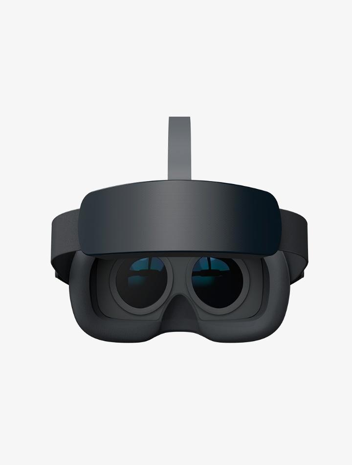 Casque réalité virtuelle Pico g2 4ks