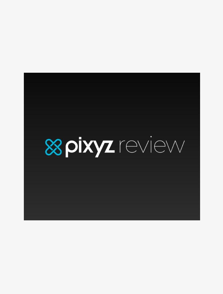 Licence Logiciel Pixyz