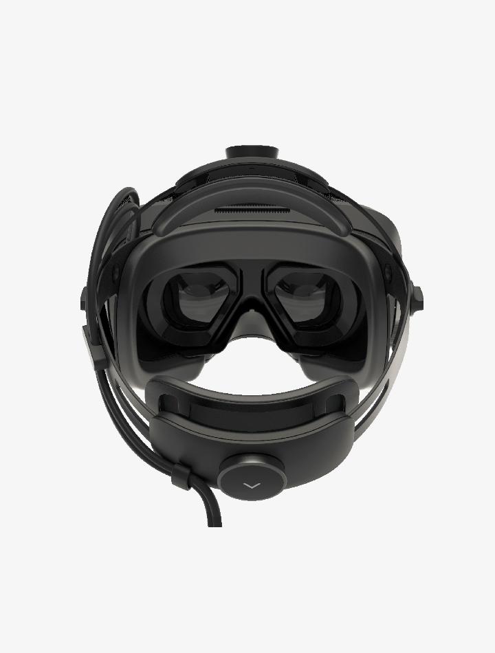 Casque réalité virtuelle Varjo VR3