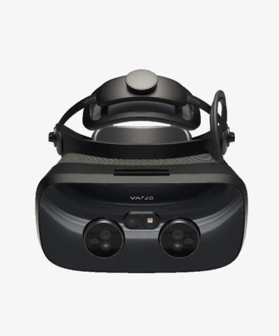 Casque réalité virtuelle Varjo XR3