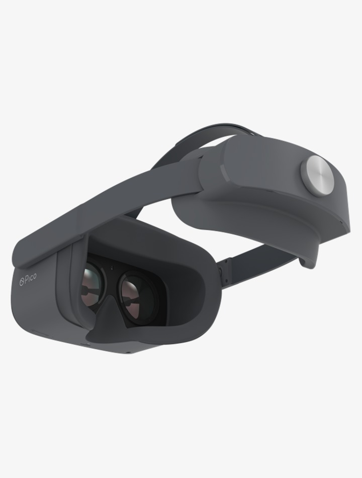 Casque VR Pico Neo 2 Eye