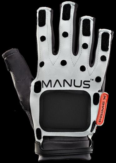 Manus Prime X Haptic VR : gants lavables.