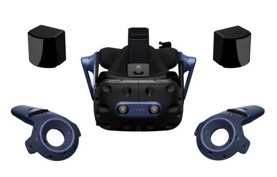 Vive Pro 2 Full kit