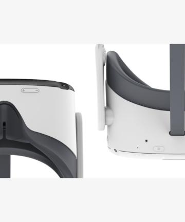 Pico Neo 3 Pro and Pro Eye